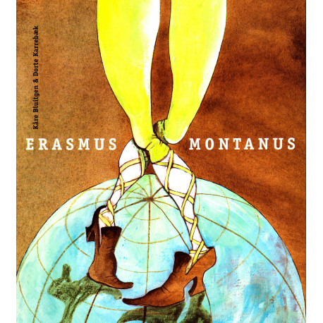 Erasmus Montanus: Frit efter Ludvig Holberg