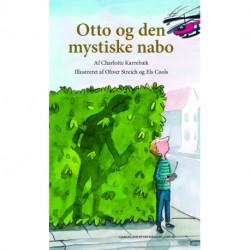 Otto og den mystiske nabo