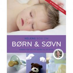 Helens bog om børn og søvn: Sådan får du dit barn til at sove