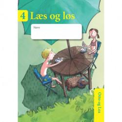 Læs og løs 4