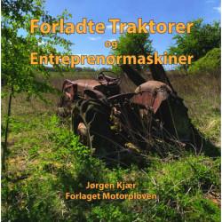 Forladte Traktorer