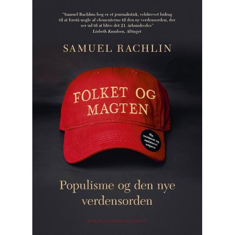 Folket og magten, 2. udgave: Populisme og den nye verdensorden