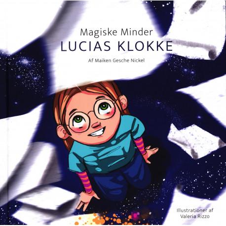 Magiske Minder - Lucias Klokke