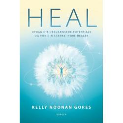 Heal: Opdag dit ubegrænsede potentiale og væk din stærke indre healer