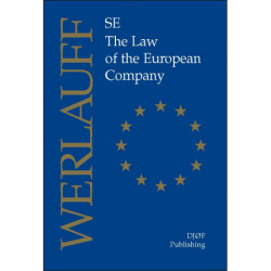 SE – The Law of the European Company