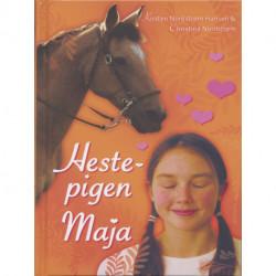 Hestepigen Maja