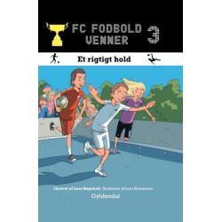 FC Fodboldvenner 3 - Et rigtigt hold