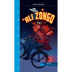 Ali Zongo - vægtløse venner: Nr. 3