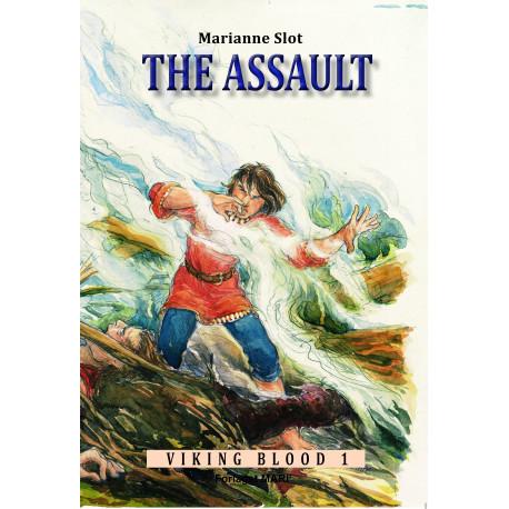 Viking Blood 1: The Assault