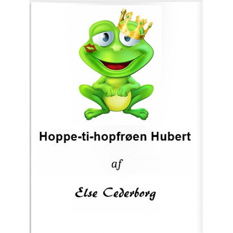 Hoppe-ti-hopfrøen Hubert