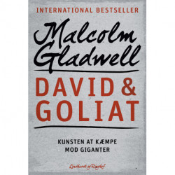 David & Goliat - Kunsten at kæmpe mod giganter