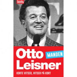 Otto Leisners vittigheder - Manden: - Korte vittigheder, vittigheder på kort