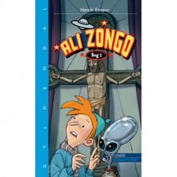Ali Zongo - gæsten fra rummet: Nr. 2