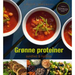 Grønne proteiner: sundhed & nydelse