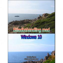 Billedbehandling med Windows 10