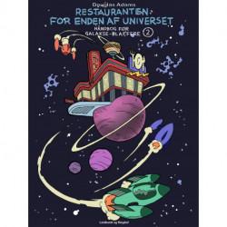 Restauranten for enden af universet