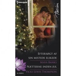 Eftersøgt af sin mistede elskede/Nætterne inden jul