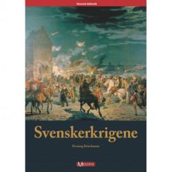 Svenskerkrigene