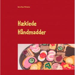 Hæklede Håndmadder: version 2