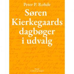 Søren Kierkegaards dagbøger i udvalg