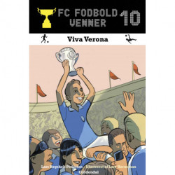 FC Fodboldvenner 10 - Viva Verona