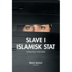 Slave i Islamisk Stat: Ghaliyas historie