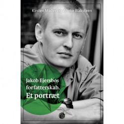 Jakob Ejersbos forfatterskab