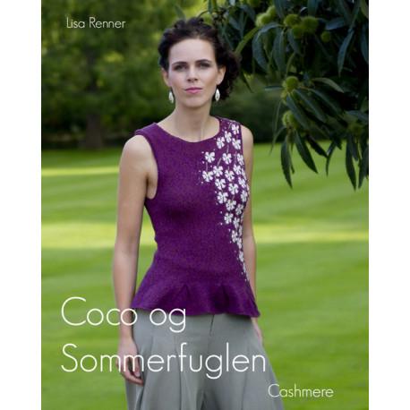 Coco og Sommerfuglen: Strikket luksus