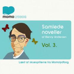 Samlede noveller, Vol.3