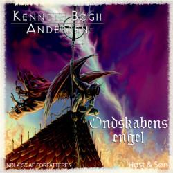Ondskabens engel: Den store Djævlekrig 4