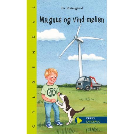 Magnus og vind-møllen