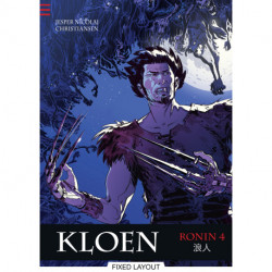 Ronin 4: Kloen