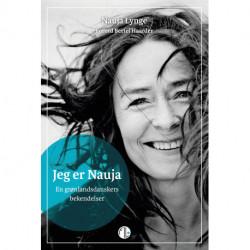 Jeg er Najua: En grønlandsdanskers bekendelser