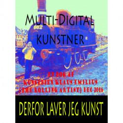 Multi-Digital kunstner