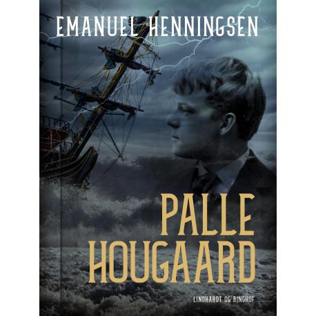 Palle Hougaard