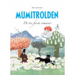 Mumitrolden - de tre første romaner