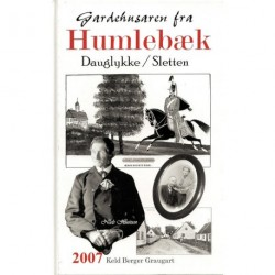Gardehusaren fra Humlebæk