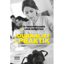 Journalist i praktik