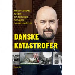 Danske katastrofer: Rasmus Dahlberg fortæller om dramatiske hændelser i danmarkshistorien