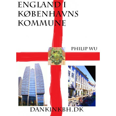 England i Københavns Kommune