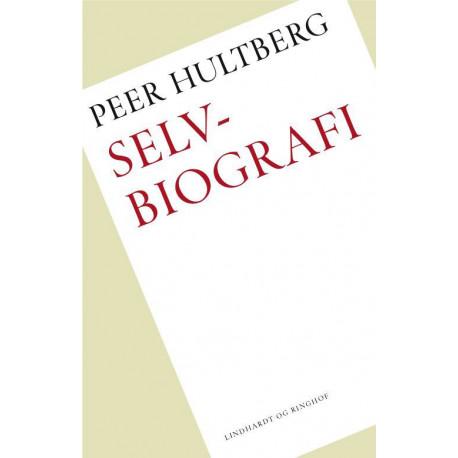 Selvbiografi og brev