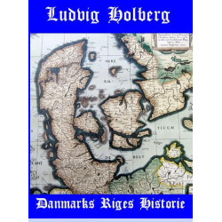 Danmarks Riges Historie