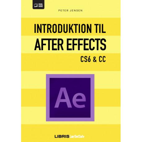 Introduktion til After Effects CS6 & CC