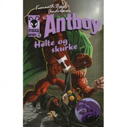 Helte og skurke: Antboy 6