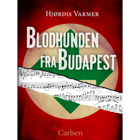 Blodhunden fra Budapest
