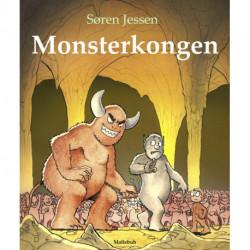 Monsterkongen
