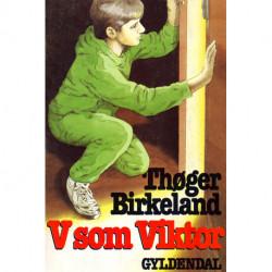 V som Viktor