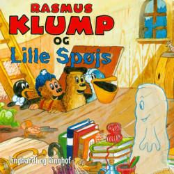 Rasmus Klump og Lille Spøjs