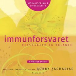 Immunforsvaret, ressourcer og balance: 2 effektive øvelser