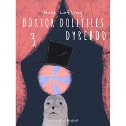 Doktor Dolittles dyrebod
